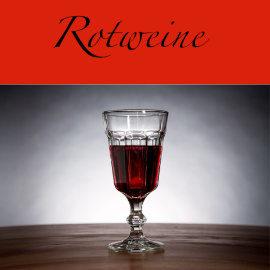 Rot- und Roséweine