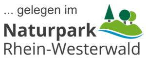 Logo Naturpark Rhein-Westerwald